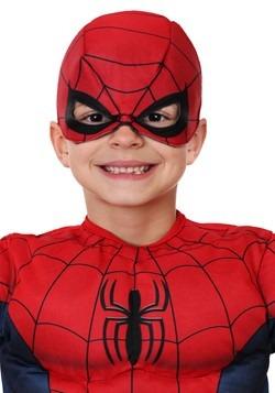 Marvel Toddler Spider-Man Costume Alt 3
