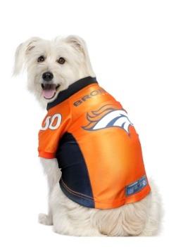 Denver Broncos Pet Premium Jersey