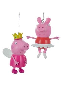 Peppa Pig 2 Pack
