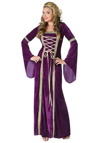 Women's Renaissance Lady Costume