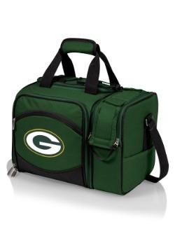 NFL Green Bay Packers Malibu Picnic Cooler Tote