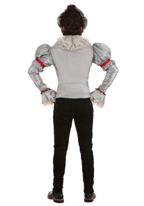 Adult Deluxe IT Movie Pennywise Costume