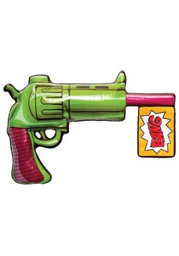 Inflatable DC The Joker Gun