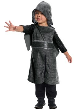 Toddler Kylo Ren Costume
