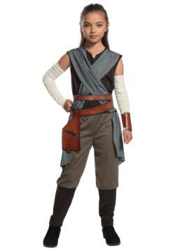 Kid's Classic Rey Costume