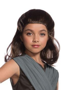 Rey Child Wig
