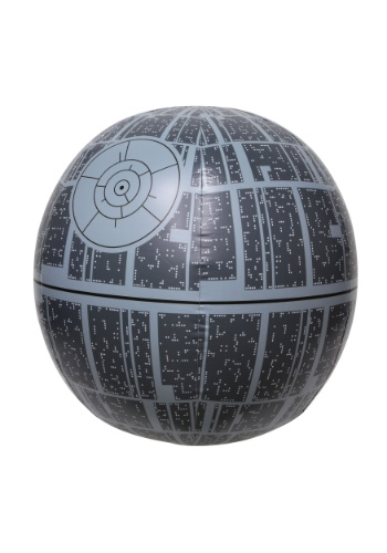 Death Star Light-Up Inflatable Beach Ball