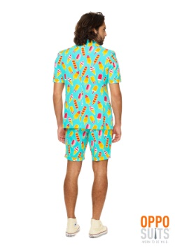 Opposuit Iceman Summer Mens Suit