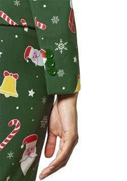 Women's Santa Babe Opposuit Alt 3