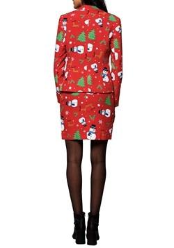 Women's Ms. Christmas OppoSuit Alt 1