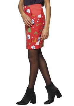 Women's Ms. Christmas OppoSuit Alt 2