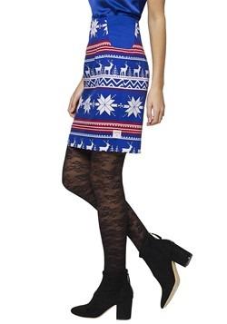 Women's Christmas Sweater OppoSuit Alt 2