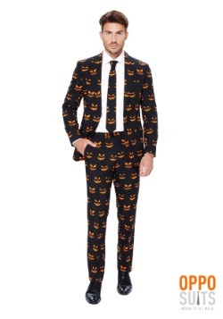 Men's OppoSuits Pumpkin Suit
