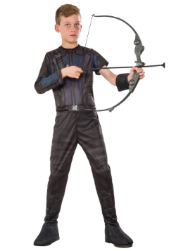 DC Avengers Hawkeye Bow and Arrow Set
