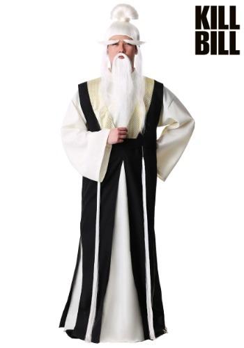 Kill Bill Pai Mei Costume alt