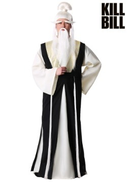 Kill Bill Pai Mei Costume alt