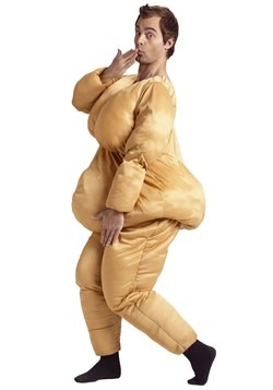 Fat Suit Mens Costume