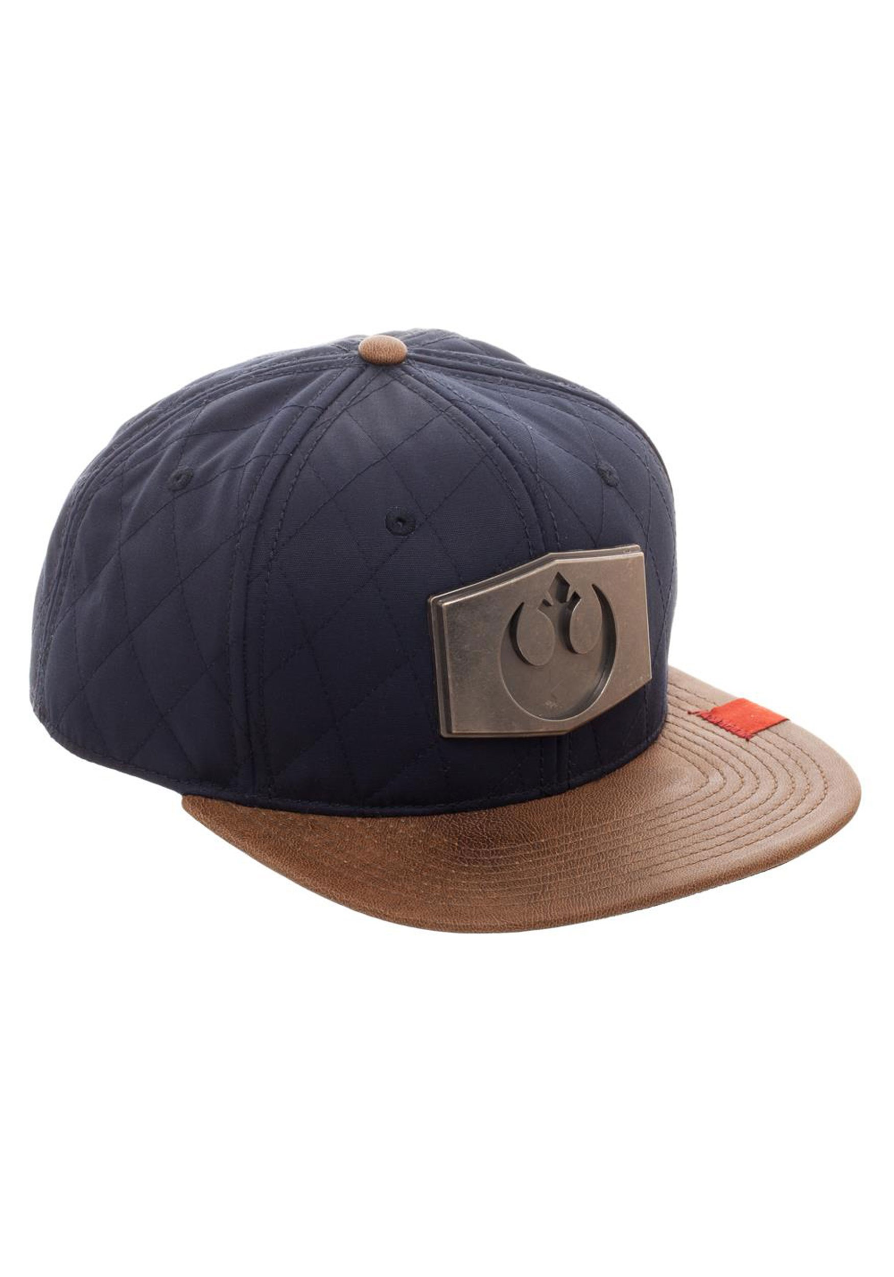 Star Wars Han Solo Inspired Snapback Hat-8768