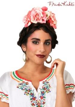 Frida Kahlo Floral Headband