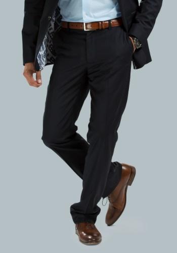 Doctor Who Tardis Subtle Suit Pants