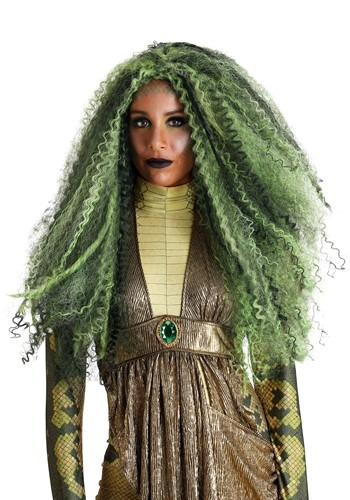 Women's Medusa Wig