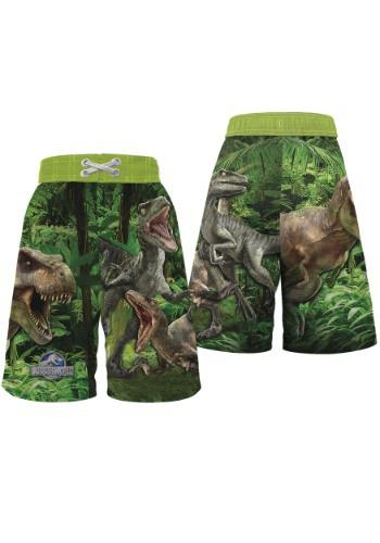 Jurassic World Boys Swim Trunks