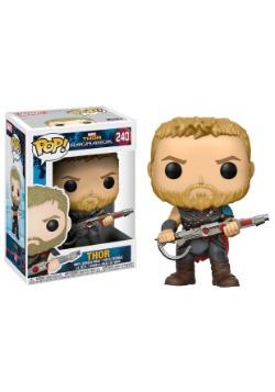 Pop! Marvel: Thor Ragnarok- Thor