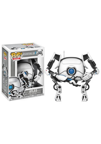 Pop! Games: Portal- Atlas