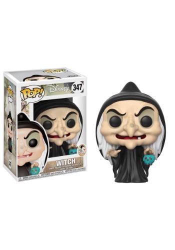 Pop! Disney: Snow White- Witch