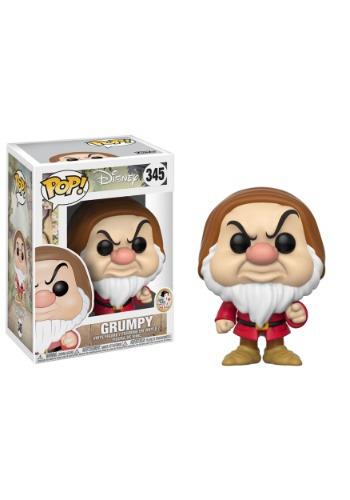 Pop! Disney: Snow White- Grumpy