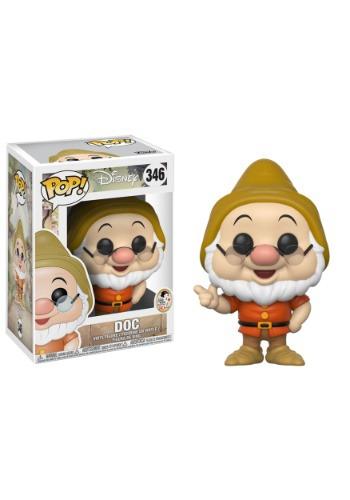 Pop! Disney: Snow White- Doc