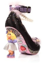 Muppets All About Moi Miss Piggy Molded Heels