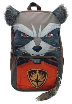 Guardians of the Galaxy Rocket Raccoon Backpack
