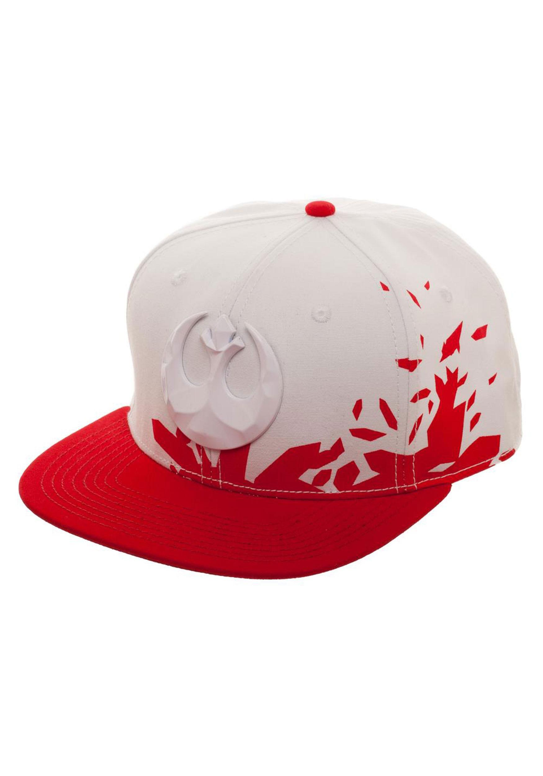 ... shop star wars ep8 resistance snapback hat a2e70 c4a5d 4f2c266a988e
