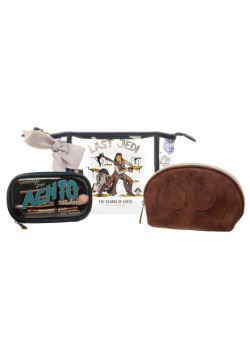 Star Wars Ep8 Rebel Juniors Gift Set