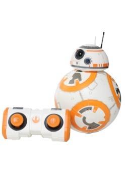 Star Wars: The Last Jedi Remote Control BB-8 Droid
