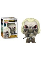 Pop! Movies Mad Max Fury Road Immortan Joe w/ Chase