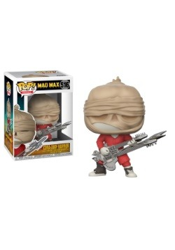 Pop! Movies: Mad Max Fury Road- Coma-Doof