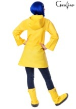 Adult Coraline Costume Back
