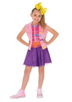 Jojo Siwa Girls Music Video Outfit Costume