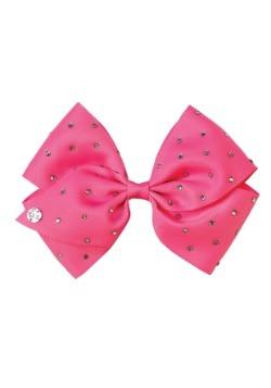 Jojo Siwa Pink Hair Bow