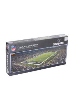 Dallas Cowboys Stadium Jigsaw Puzzle