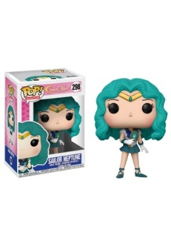 Pop! Anime: Sailor Moon- Sailor Neptune