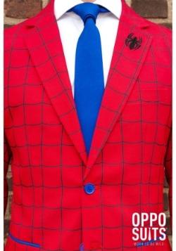 Men's OppoSuits Spider-Man Suit Alt 1