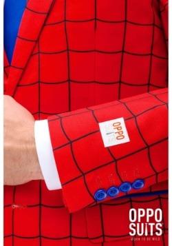 Men's OppoSuits Spider-Man Suit Sleeve