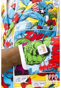 Men's OppoSuits Marvel Comics Suit Alt 2