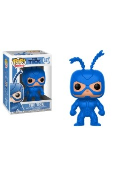 Pop! TV: The Tick- The Tick