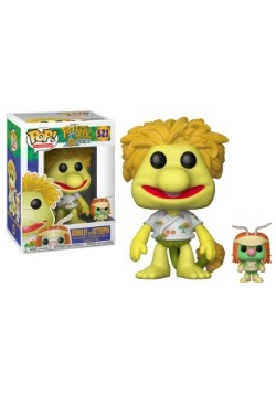 Pop! TV: Fraggle Rock Wembley w/ Doozer