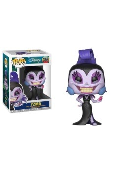Pop! Disney: Emperor's New Groove - Yzma