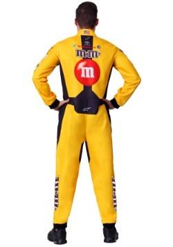 NASCAR Kyle Busch Plus Uniform Costume Back